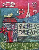 Paris Dream Fine-Art Print