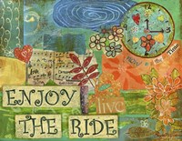 Enjoy the Ride Fine-Art Print