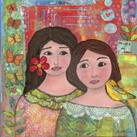 Soul Sisters Fine-Art Print