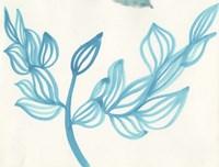 Blooming - blue Fine-Art Print
