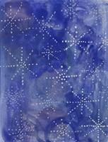 Noche Azul Fine-Art Print