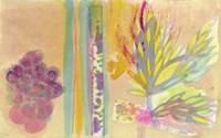 Blooming Garden Fine-Art Print
