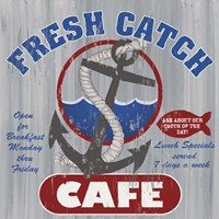 Fresh Catch Fine-Art Print