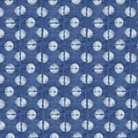 Blue Shibori II Fine-Art Print