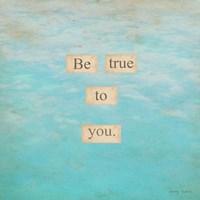 Embrace Your True Self Fine-Art Print