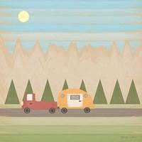 Search for Adventure III Fine-Art Print