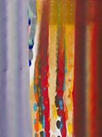 Color Storm Silhouette Fine-Art Print