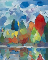 Teton Tribute Fine-Art Print