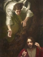Gethsemane Fine-Art Print