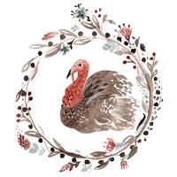 Farm 5 - Turkey Fine-Art Print