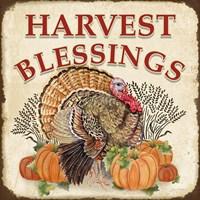 Thanksgiving-F Fine-Art Print