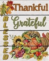 Thanksgiving-G Fine-Art Print