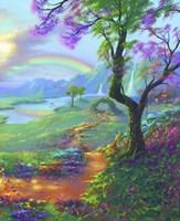 Earthly Delights Fine-Art Print