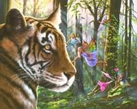 Fearless Fairies Fine-Art Print