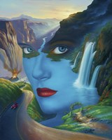 Mother Nature Fine-Art Print