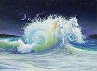 The Restless Seas Fine-Art Print