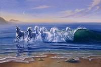 Wild Waters Fine-Art Print
