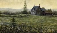 Calabogie House Fine-Art Print