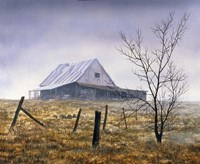 Ground Fog Fine-Art Print