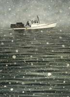Upon the Sea Fine-Art Print