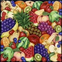Fruit 1 Fine-Art Print