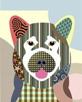 Akita Dog Fine-Art Print