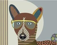Basenji Dog Fine-Art Print