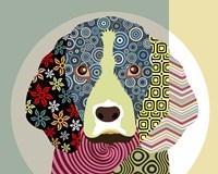 Beagle Dog III Fine-Art Print
