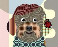 Bichon Frise Dog Fine-Art Print