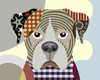 Boxer Dog Fine-Art Print