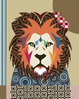 Cecil The Lion Fine-Art Print