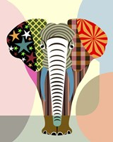 Elephantidae Fine-Art Print