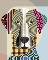 Great Dane Dog Fine-Art Print