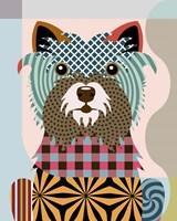 Cairn Terrier Fine-Art Print