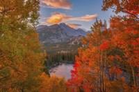 Autumn's Breath Fine-Art Print