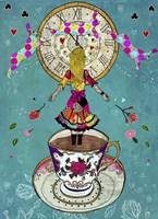 Alice's Dream Fine-Art Print