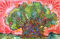 Tree of Life Fine-Art Print