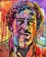Pablo Escobar Fine-Art Print