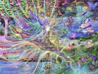 Butterfly Ballet Fine-Art Print