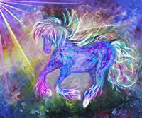 Magical Horse Fine-Art Print
