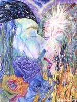 Midlight Love Fine-Art Print