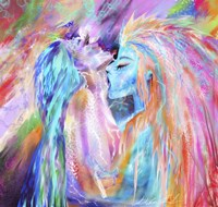 Sirian Love Fine-Art Print