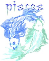 Pisces 1 Fine-Art Print