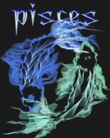 Pisces 2 Fine-Art Print