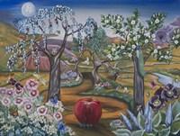 The Garden Of Eden Fine-Art Print