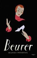 Beurer Fine-Art Print