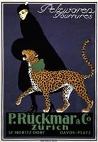 P. Ruckmar & Co. Fine-Art Print