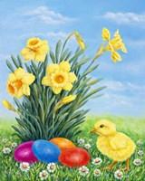 Easter Time Fine-Art Print