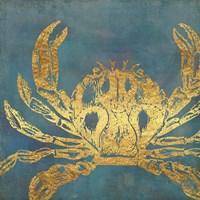 Deep Sea Life VI Fine-Art Print