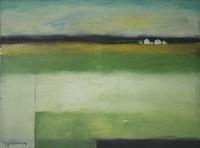 Farmsted On Highway 29 Fine-Art Print